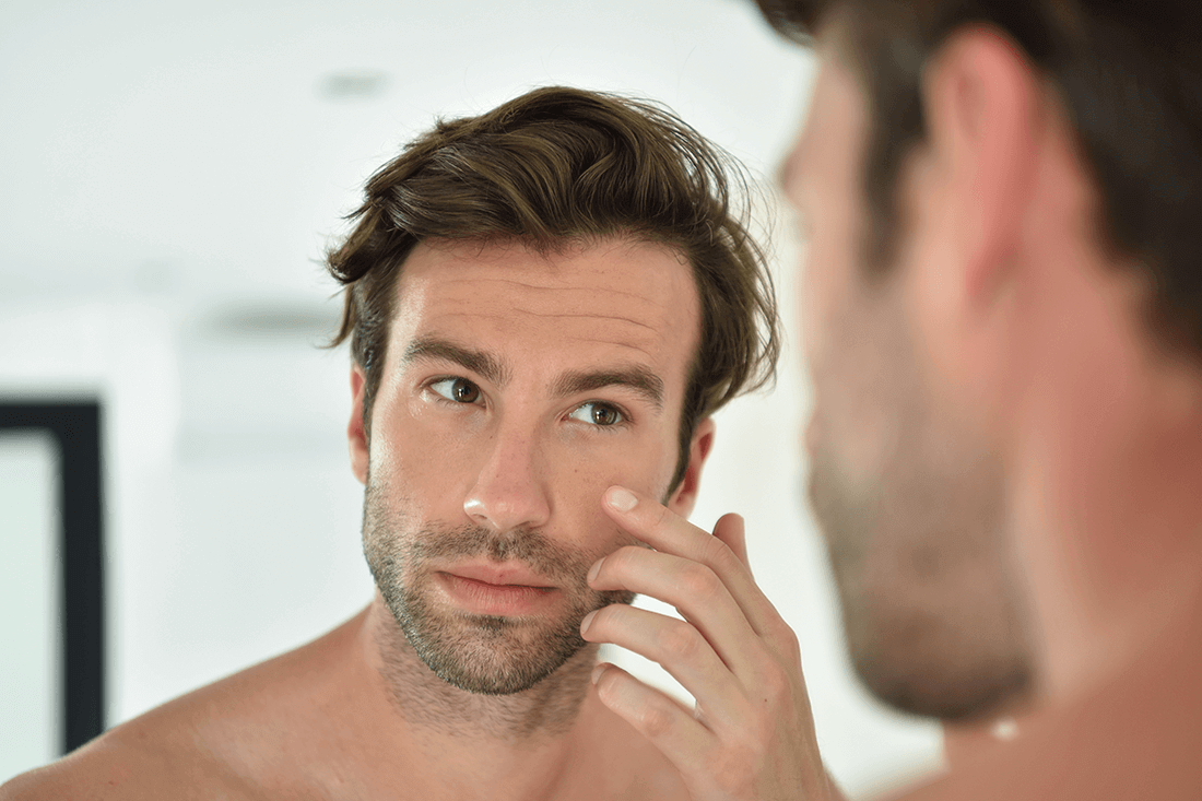 A guide to improve your complexion - Ape to Gentleman