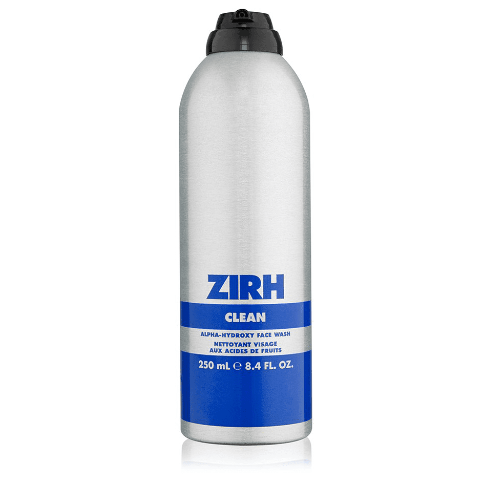 Zirh Clean