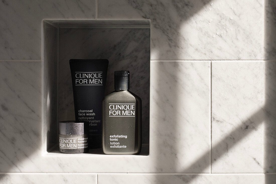 Merry Clinique gifts for Him - Ape to Gentleman