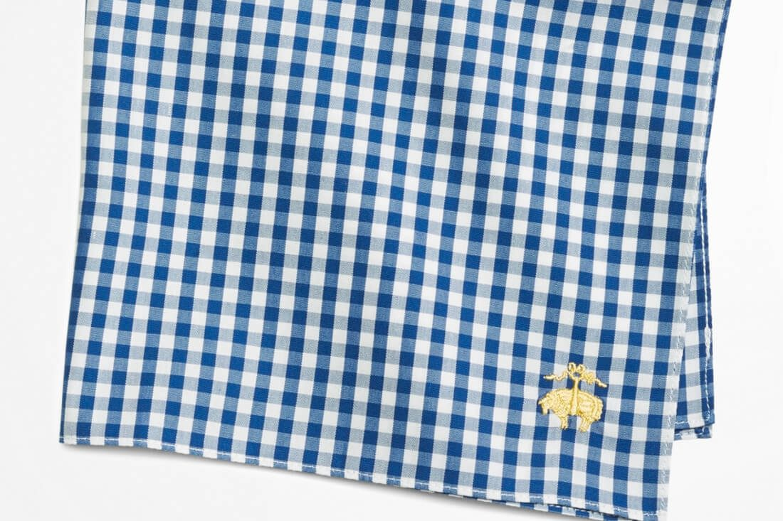 Friday Five: Brooks Brothers, retaW, Ralph Lauren, Steve & Co  and