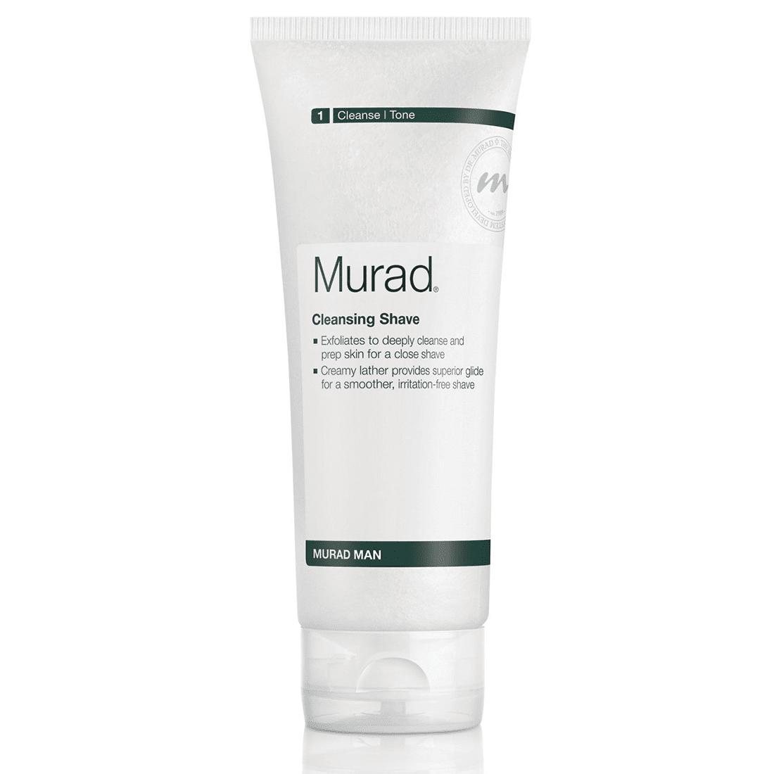 The best shaving cream for Razor Bump Avoidance - MuradCleansing Shave