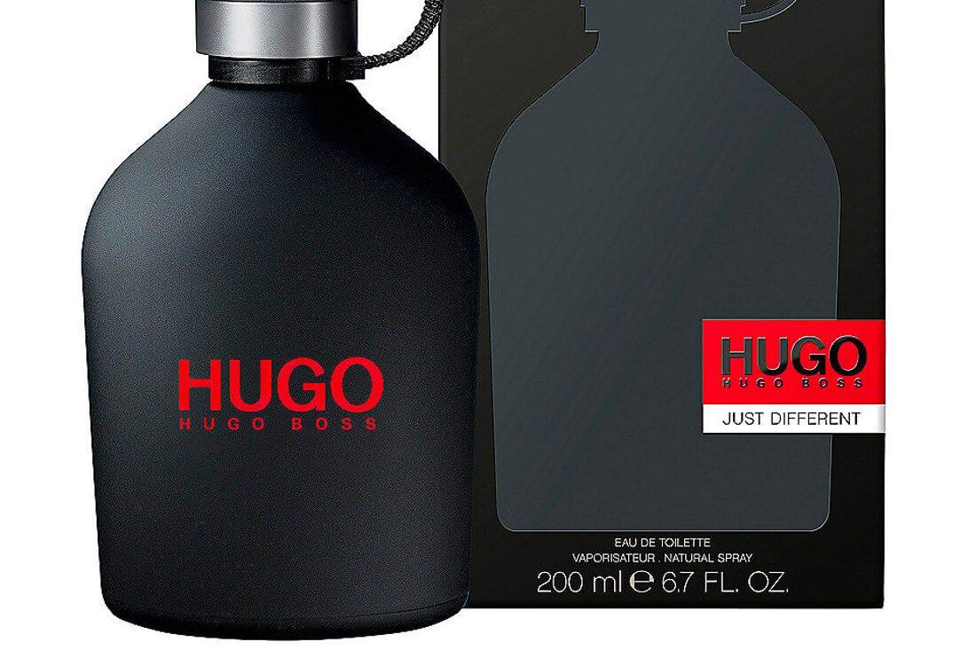 Hugo Boss Just Different Ape To Gentleman