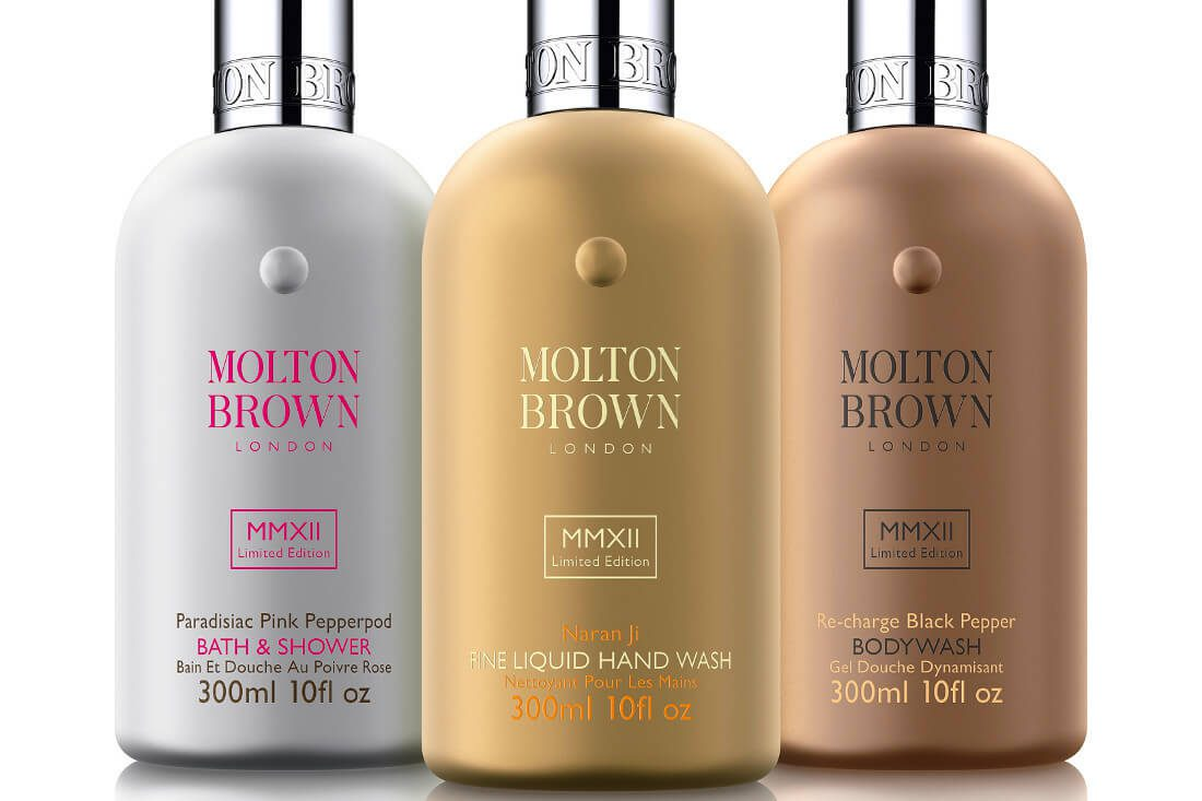molton brown limited edition mmxii collections ape to gentleman