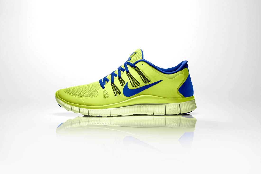 Nike Free A-Z - Ape to Gentleman