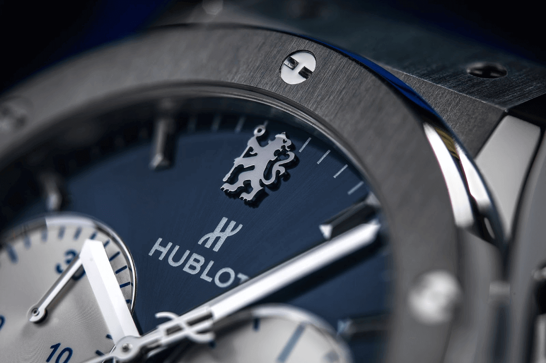 Hublot Classic Fusion Limited Edition Watches - Ape to Gentleman