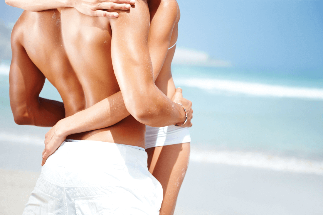 waxing nude men sexy