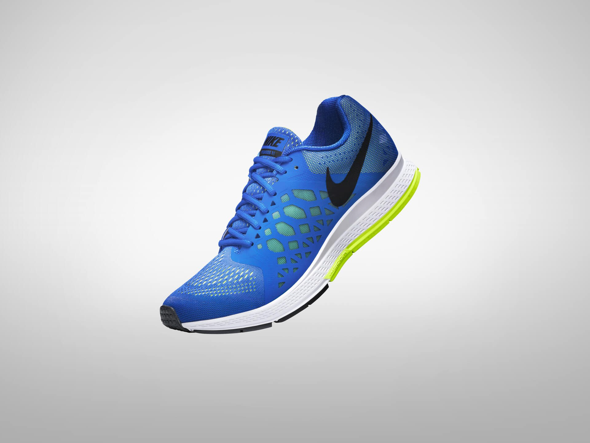 A Day in the Life  Nike Air Zoom Pegasus 31 - Ape to Gentleman f2ec3cde517d4
