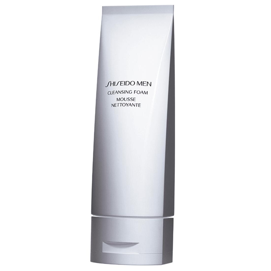 shiseido-men-cleansing-foam