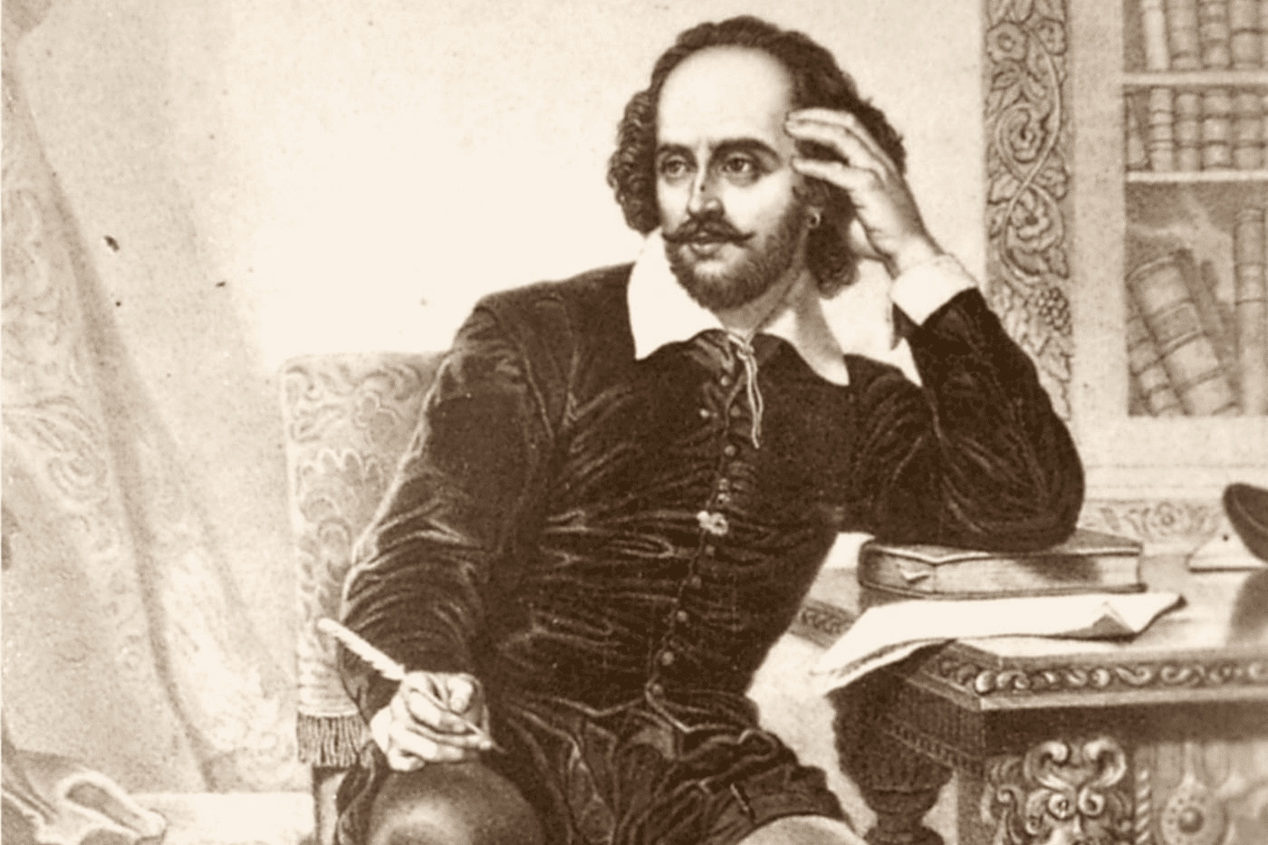 shakespeare as a tragedy writer William shakespeare is widely regarded as one of the greatest writers in the shakespeare was well-known enough as a writer and actor to be criticised by jealous rival robert greene as an 'upstart crow william shakespeare coriolanus is a tragedy following the fortunes of.