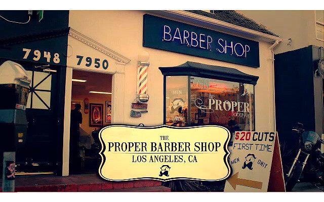 Propoer-Barber-Shop