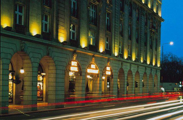 Ritz-London