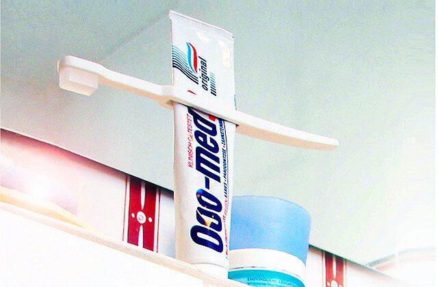 Toothbrush-design