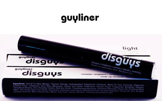 Guyliner-Disguys-Light