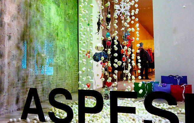 Aspesi-Shop