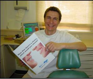 Interview: Dr  Paul Humber talks Invisalign Teeth Straightening