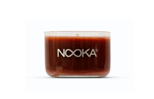 nooka-candle