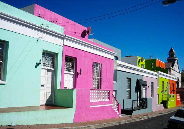 Colourful-Cape-town