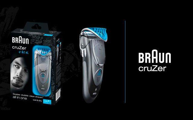 Braun-Cruzer-Face
