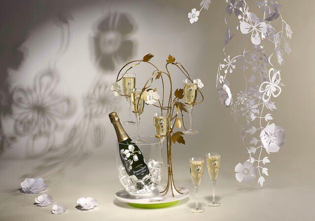 P-Champagne