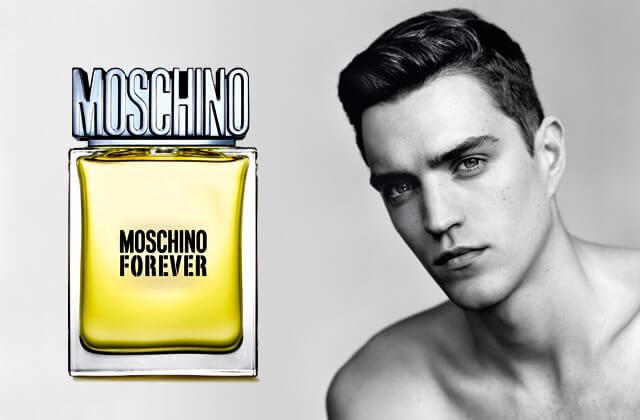 Moschino-Forever