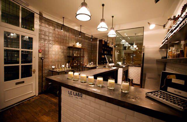 LE-LABO-London
