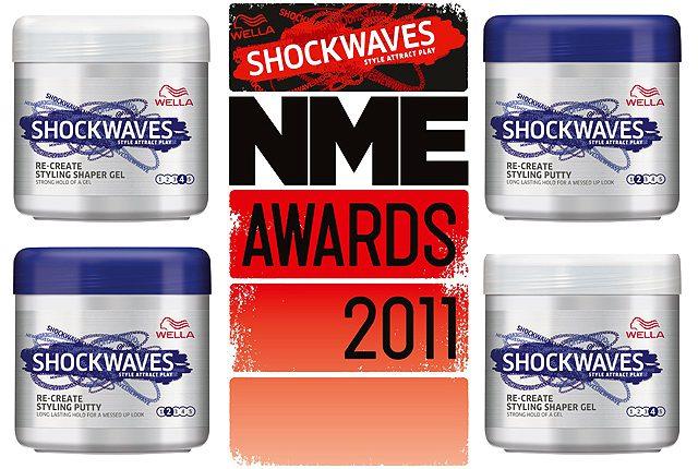Shockwaves