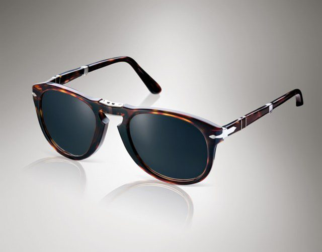 c0f0e8e102d Persol s reputation for quality was evident