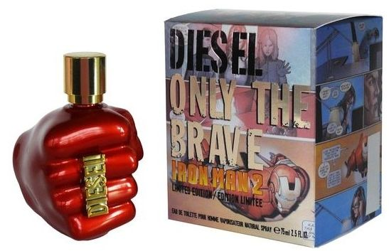 diesel-only-the-brave-iron-man-2-limited-edition