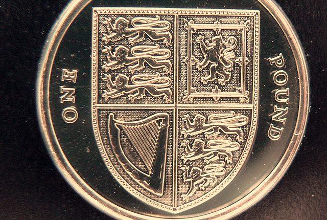 UK-Pound