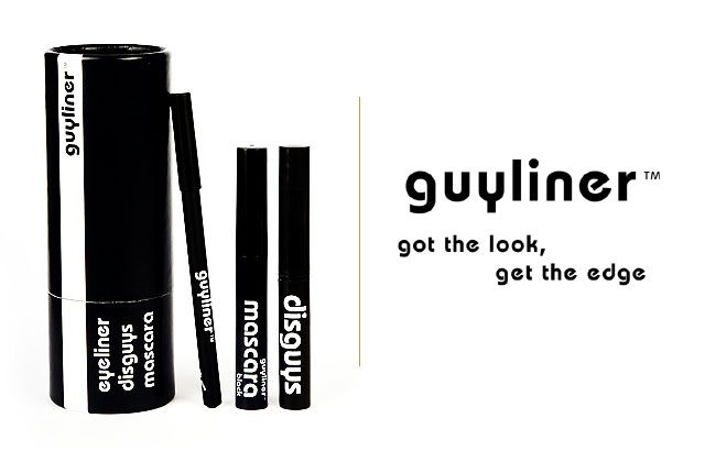 Guyliner-Competition