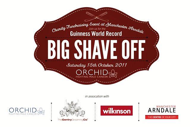 Big-Shave-Off-World-Record