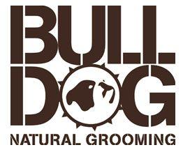 bull-dog-natural-grooming-logo