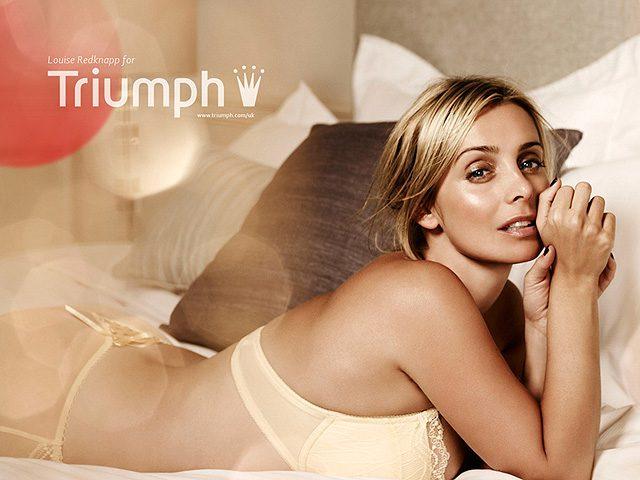 Louise-redknapp-Triumph