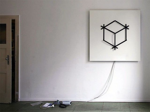 One-Perfect-Cubic-Clock