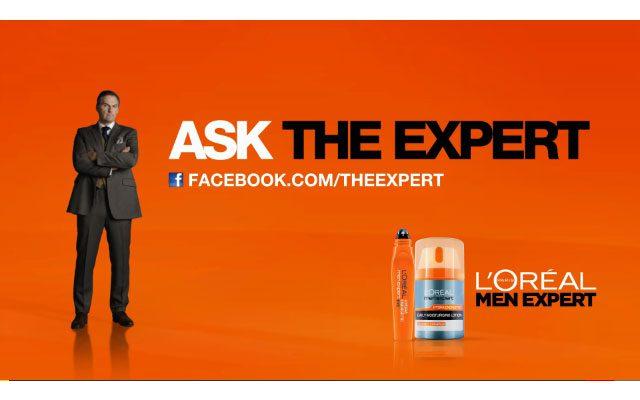 LOreal-Men-Expert-Ask-the