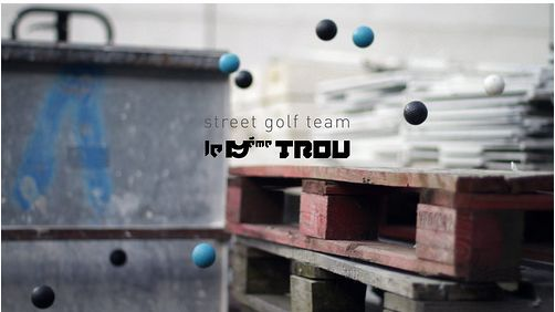 le-19eme-trou-street-golf-team