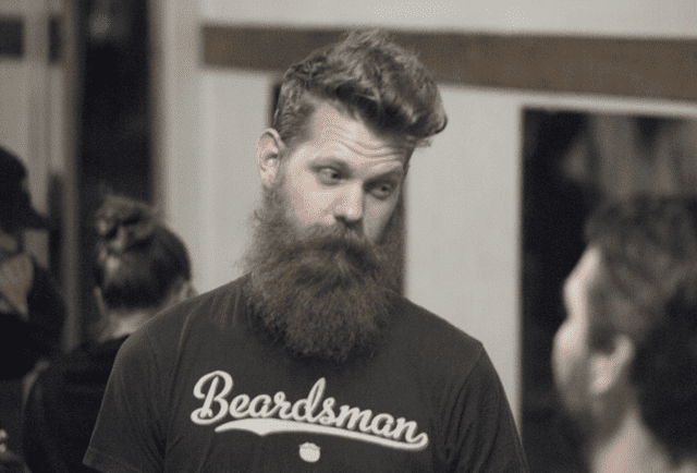 Excellent A Complete Guide To Beard Grooming Ape To Gentleman Short Hairstyles Gunalazisus