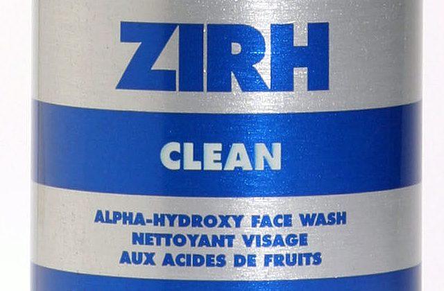 Zirh-Clean