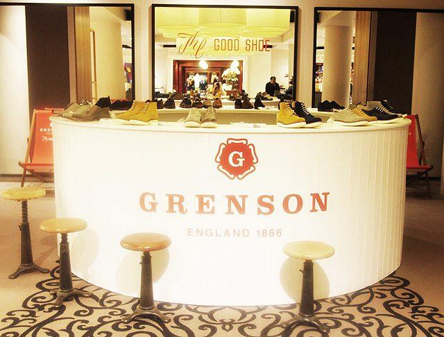 Grenson-Selfridges