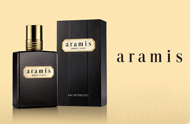 Aramis-Impeccable
