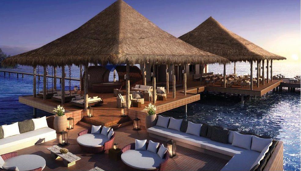 Картинки по запросу The Song Saa Resort, Камбоджа