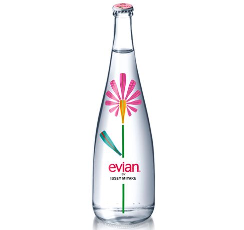 Evian-by-Issey-Mayake