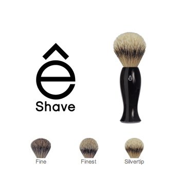 eshave-badger-brushes