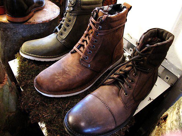 Matalan Mens Black Brogue Shoes