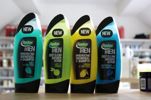 Radox-Mens-Shower-Gels