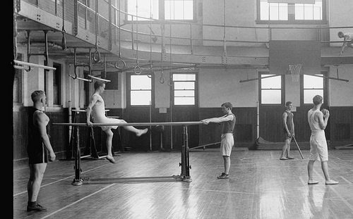classic-gym-how-to-stay-healthy
