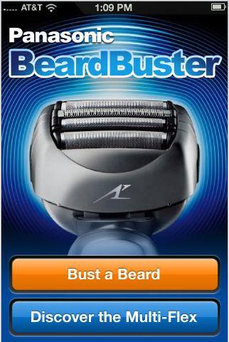 panasonic-beard-buster-application