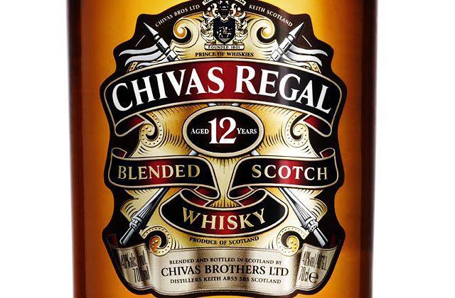 Chivas-Regal