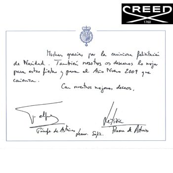 crown-princess-letizia-of-spain-creed-letter