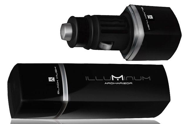 Car-Aromarisor-Illuminum